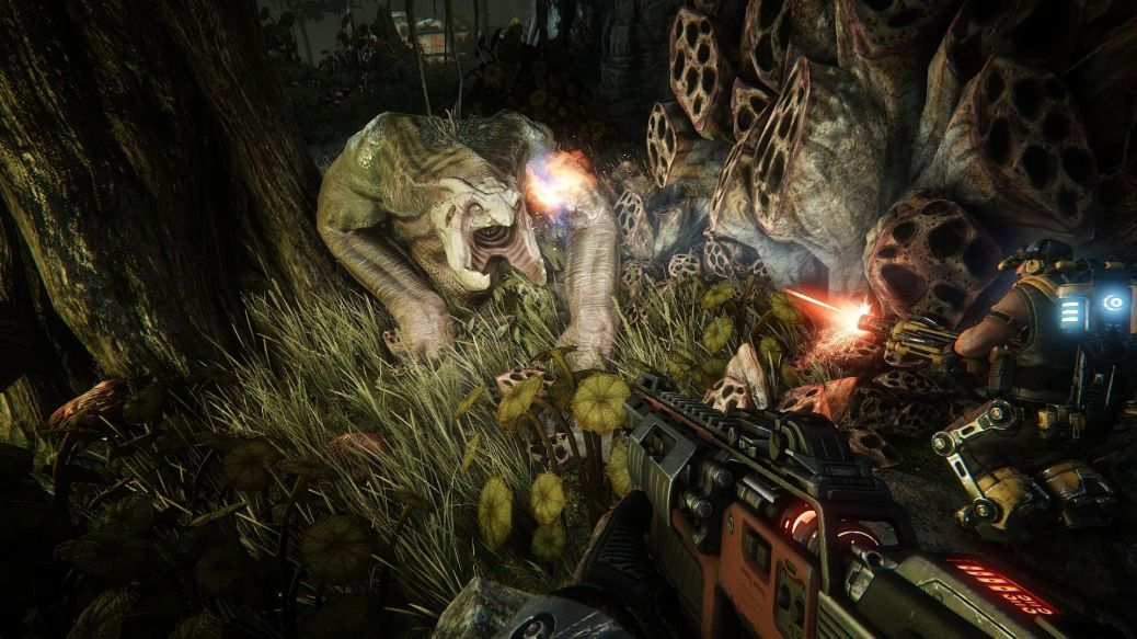 evolve_gameplay