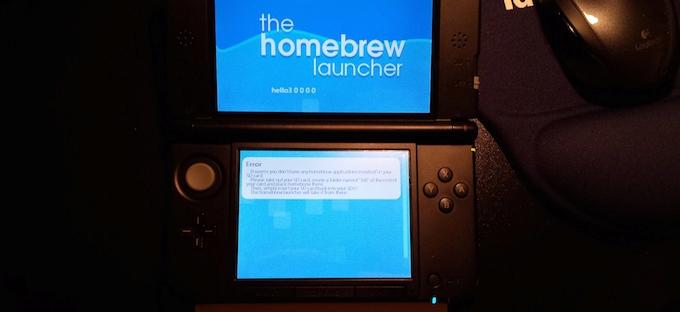 Nintendo 3DS Homebrew Exploit Arrives November 22 | My