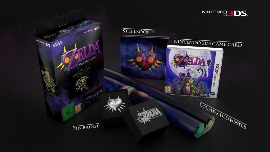 Zelda Majora's Mask 3DS collector - Automne 2015 !!! OMG Majoras_mask_zelda_special_edition