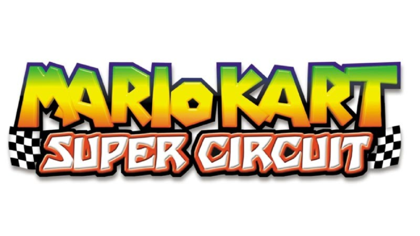 Here's This Week's US Nintendo Downloads And They Include Mario Kart: Super Circuit