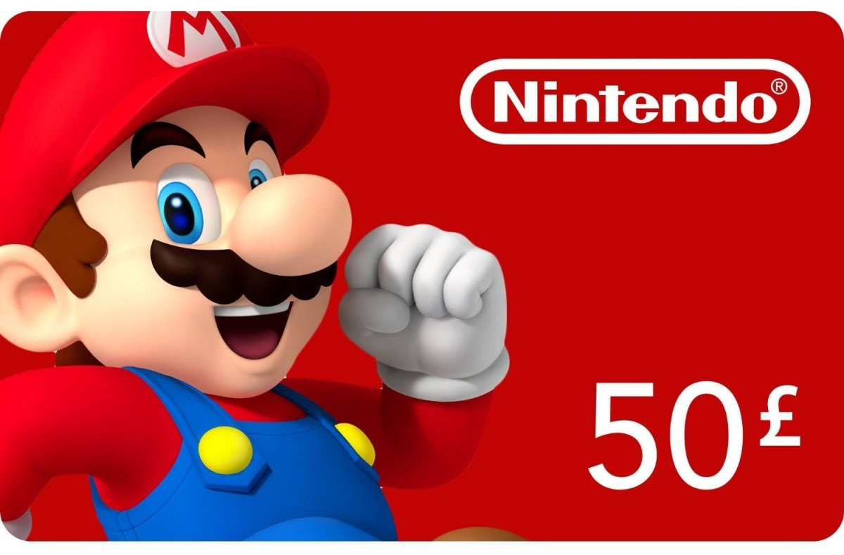 Here's How Nintendo Digital Sales Have Increased Over Time | My Nintendo News
