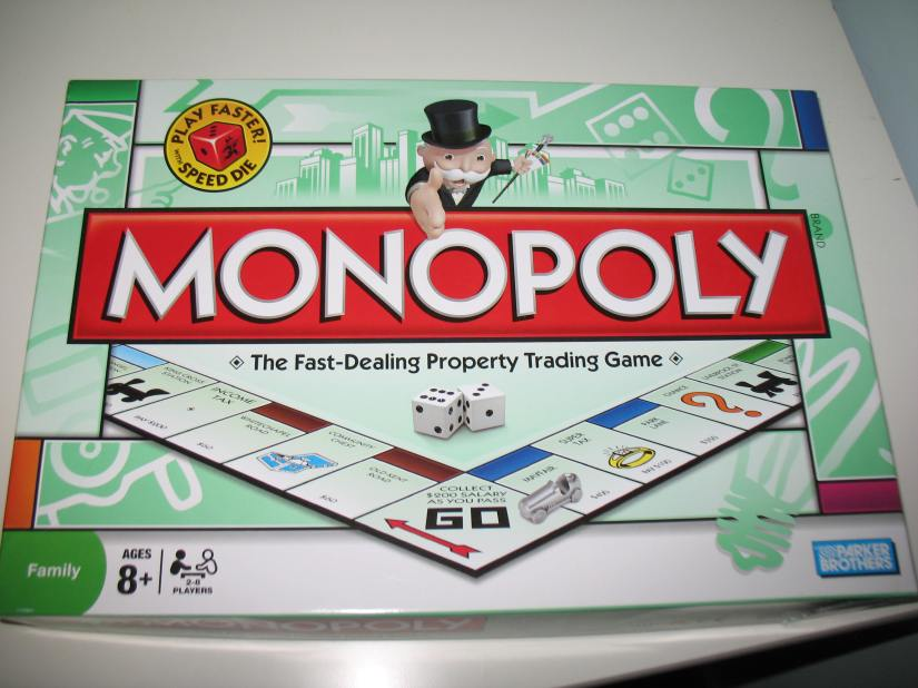 Ubisoft Announces Next Generation Of Monopoly, But It's Skipping Wii U