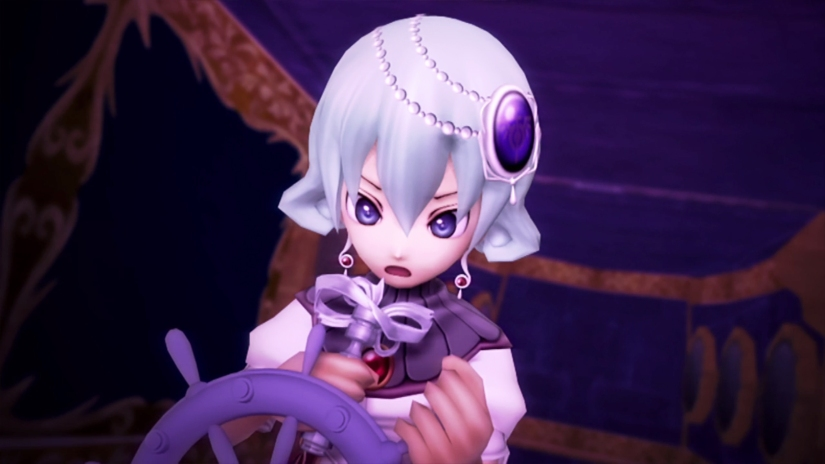 Check Out The First Trailer For Rodea: The Sky Soldier Coming To Japanese Wii U & 3DS