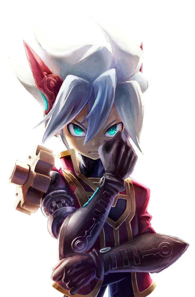 Rodea: The Sky Soldier Release Date Announced ForJapan