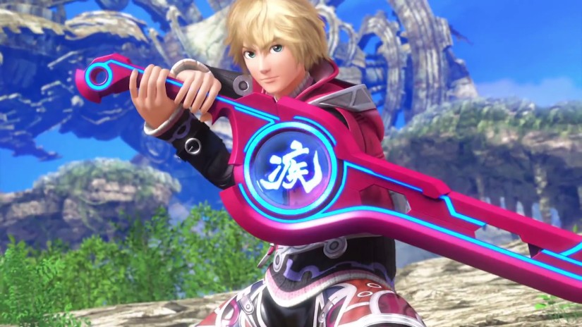 Shulk Amiibo Appears To Be Sold Out At GameStop