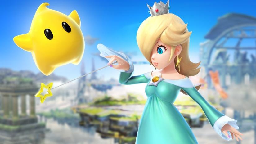 UK Charts: Pokemon ORAS And Smash Bros Drop, Mario Kart 8Resurfaces