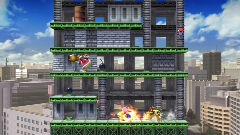 Masahiro Sakurai Acknowledges European Launch Of Smash Bros WiiU