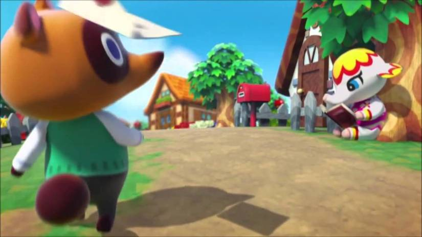GameTrailers Post Their Top Ten Shopkeepers And Tom Nook IsIncluded