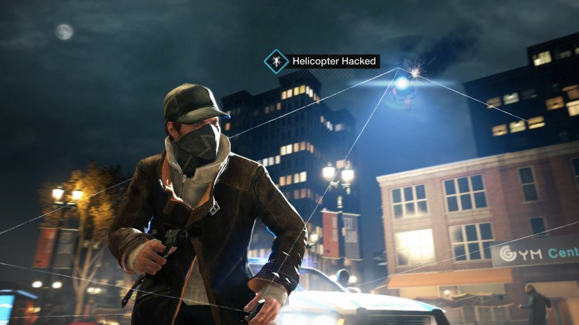 Watch Dogs Is Available For $13 At BestBuy