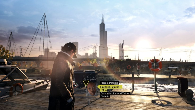Here's Watch Dogs' First Official Screenshots For WiiU