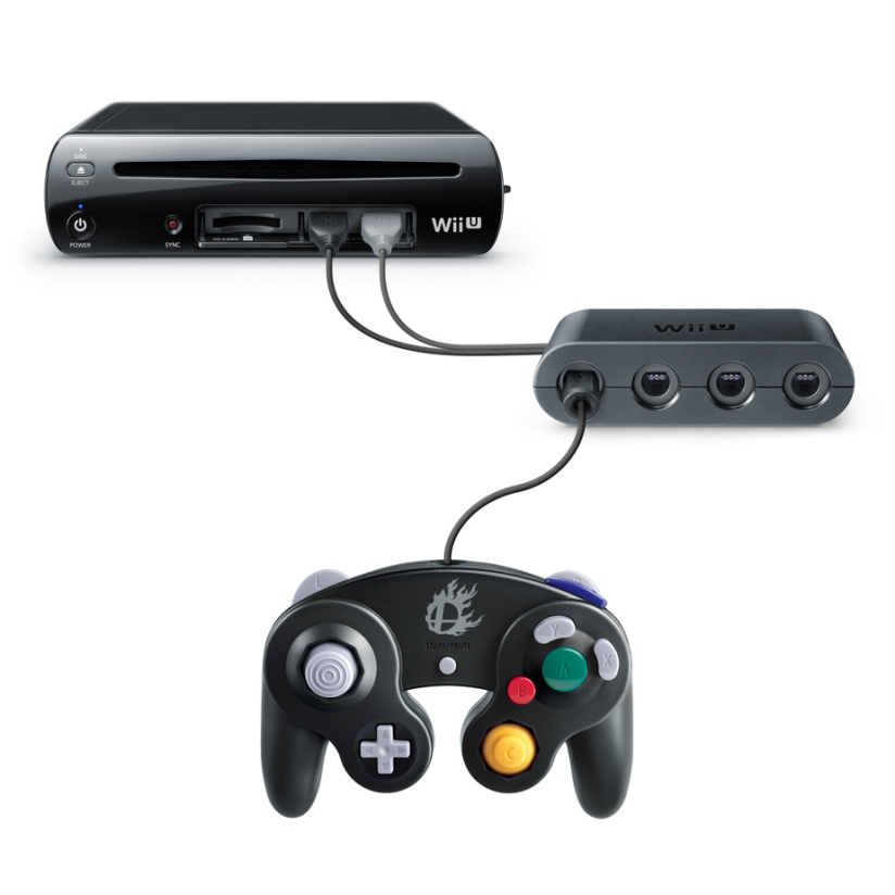 GameCube Controller Super Smash Bros Edition Apparently Facing Delay In The UK