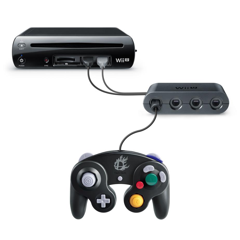WiiU_GameCube_Super_Smash_Bros_controller
