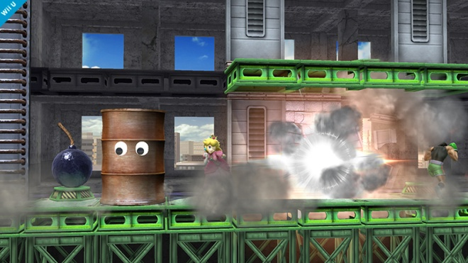 wrecking_crew_stage_super_smash_bros_for_wii_u