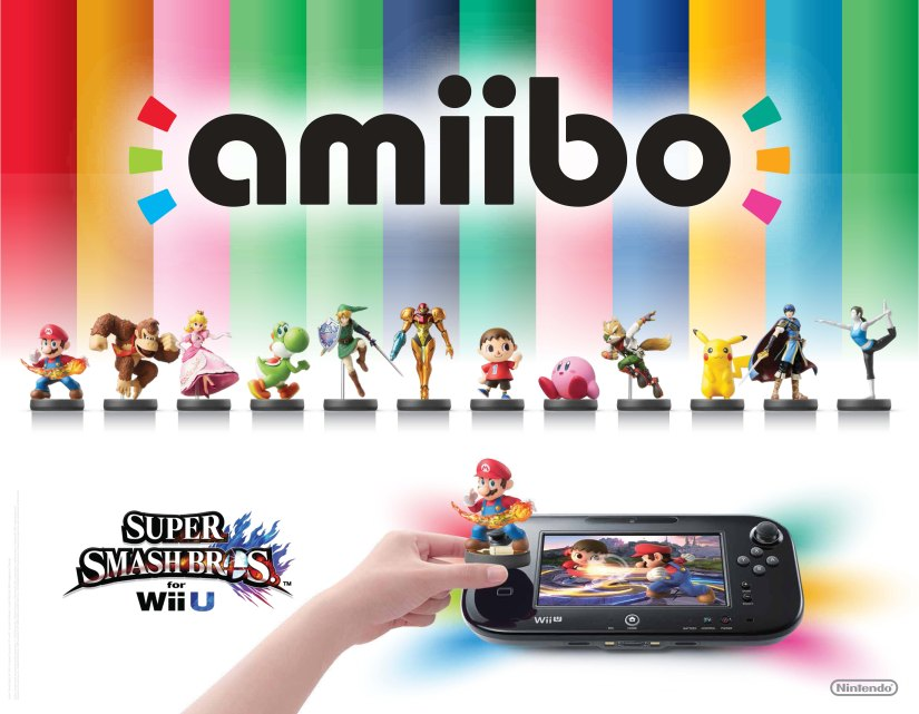 Those Toys R Us Amiibo Cancellations Apparently Due To Delays And Constrained Supply