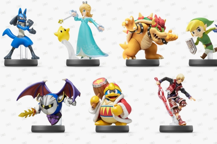 Is The Wave Three Amiibo Coming January 21st In The US?