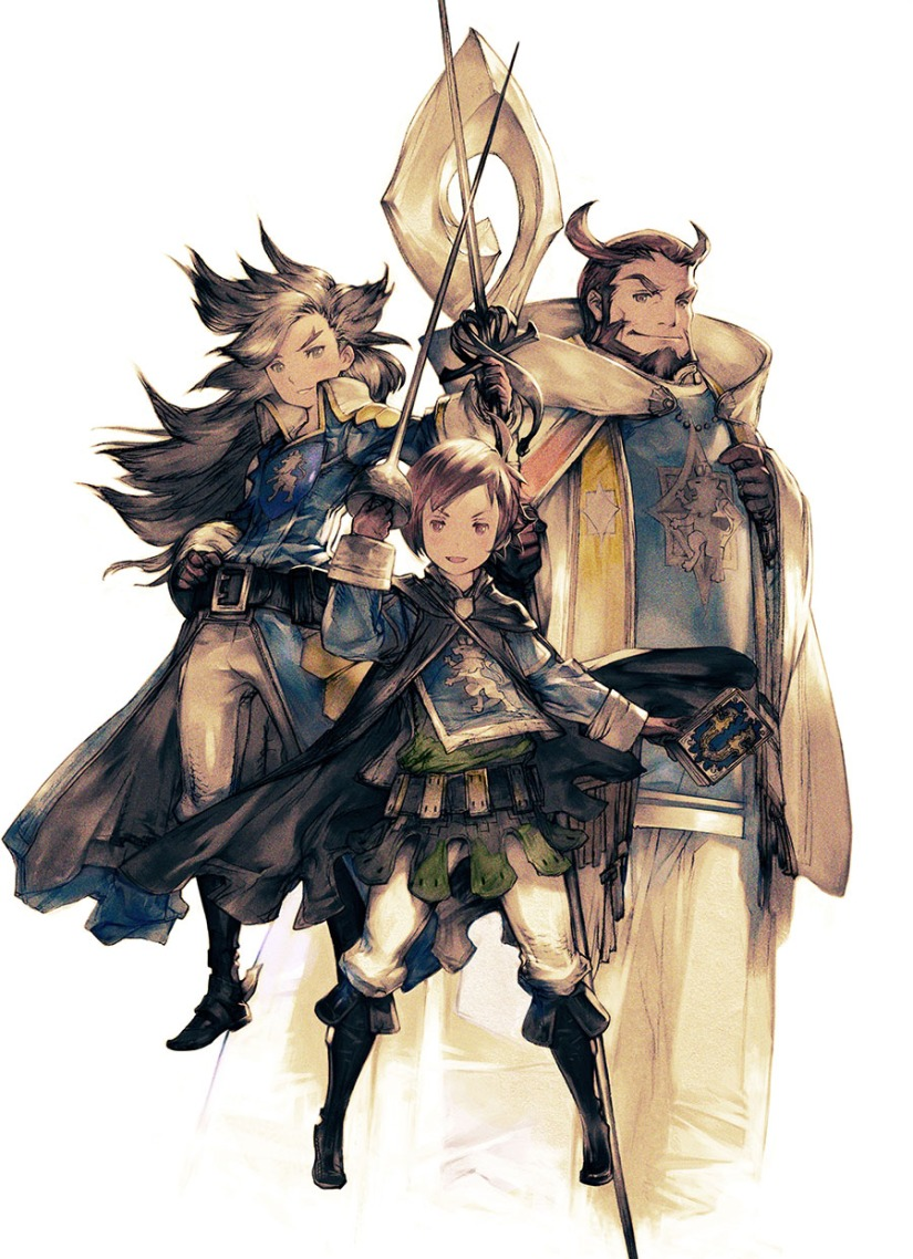 Bravely Second Japanese Livestream Coming On January 9th