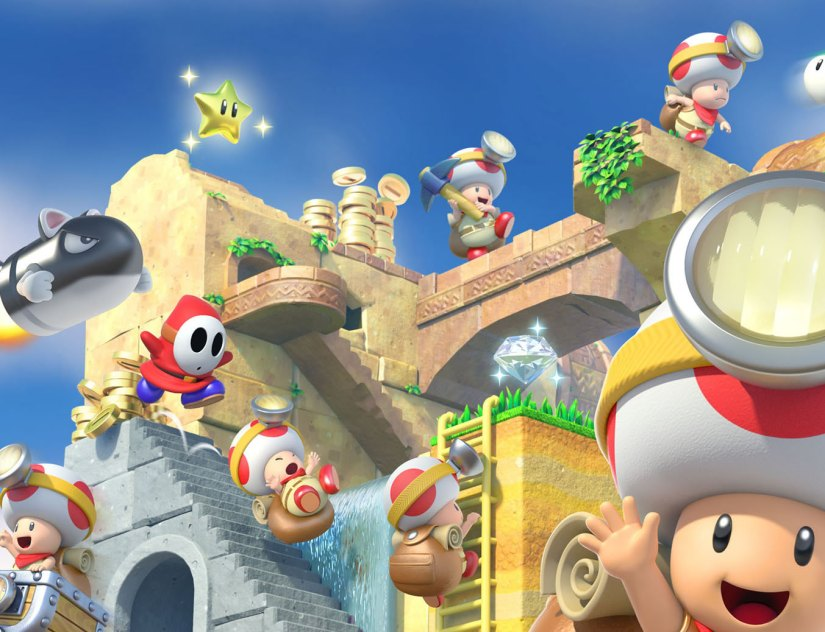 Here's This Week's Nintendo Downloads For TheUS