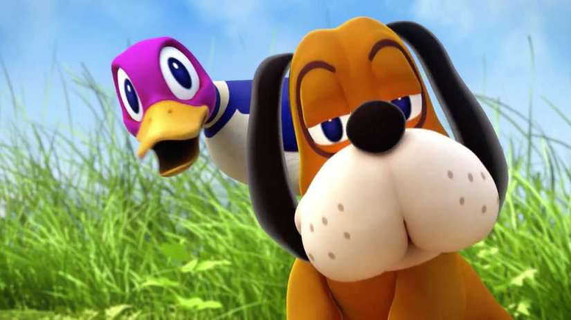 Here's A Look At The Virtual Console Version Of Duck Hunt