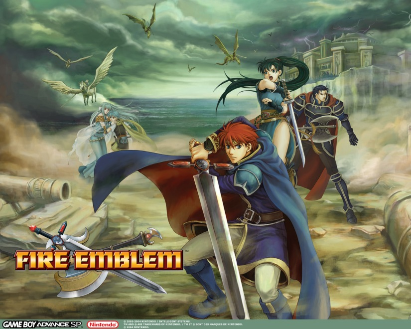 Fire Emblem On GameBoy Advance Will Be Released On Wii U Virtual Console In USTomorrow