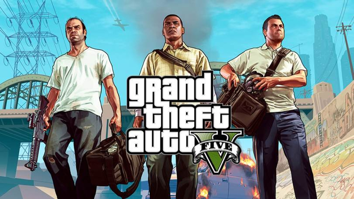Rumour: Grand Theft Auto V Was Prototyped For WiiU