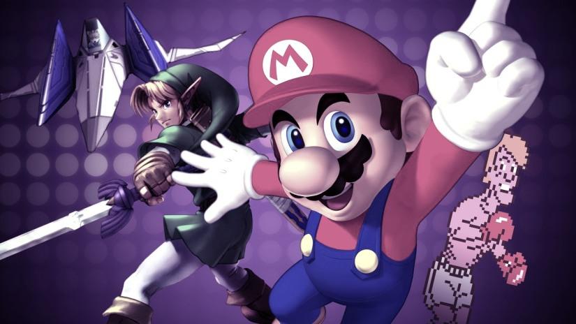 Nintendo Minute Features Legendary Nintendo Composer KojiKondo