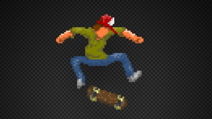 OlliOlli For Wii U And Nintendo 3DS Will BeCross-buy