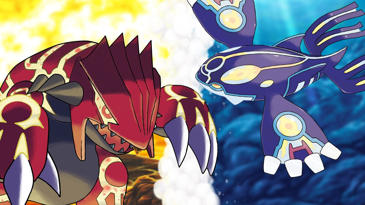 Pokemon Omega Ruby And Alpha Sapphire Review My Nintendo News