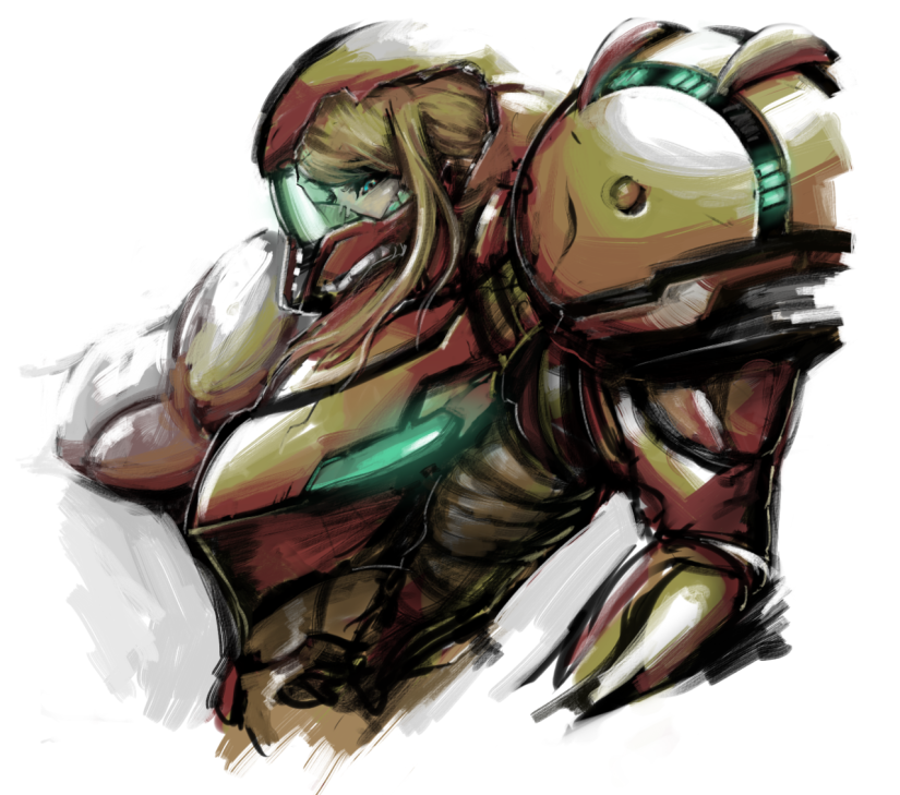 Reggie Says He Is Aware That Nintendo Fans Want A Traditional Metroid Game