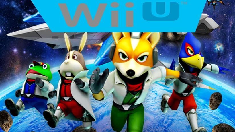Miyamoto Briefly Talks About Star Fox On WiiU