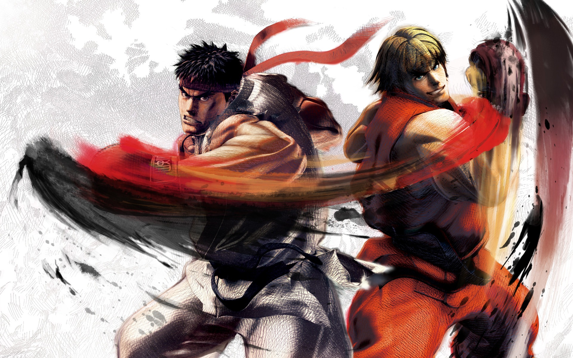 Gamers Are Still Purchasing Super Street Fighter Iv On