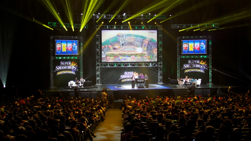 Nintendo Of America Exec Says Esports Helped Rekindle Interest In Smash Bros