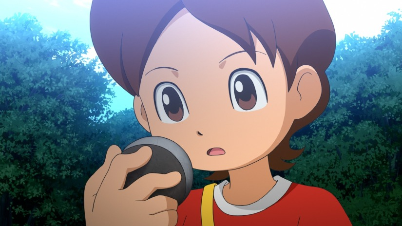 Level 5 Says It's Working On A Game That's Going To Be Bigger Than YokaiWatch