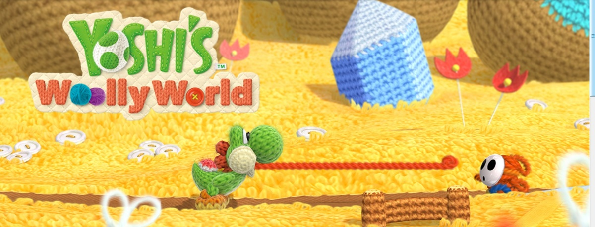 It Seems The European Release Dates For Splatoon And Yoshi's Woolly World Have BeenLeaked