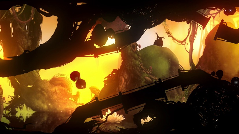 Badland: Game of the Year Edition Announced For Wii U