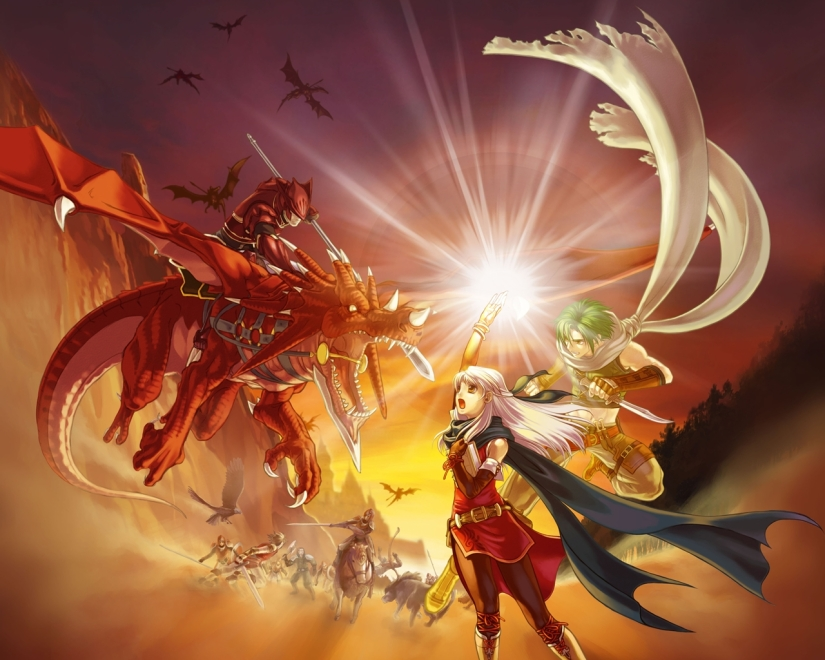 Fire Emblem Radiant Dawn Has Now Been Reprinted For Wii