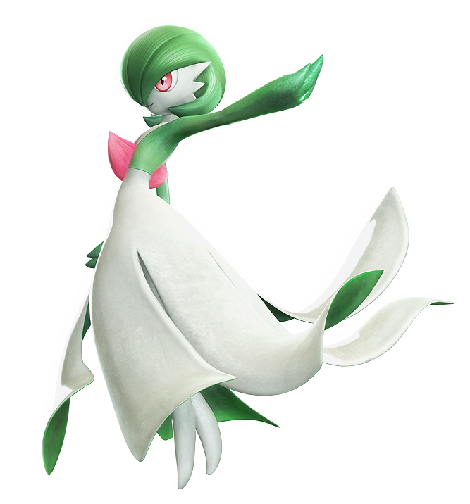 Pikachu Suicune And Gardevoir Have Been Confirmed For