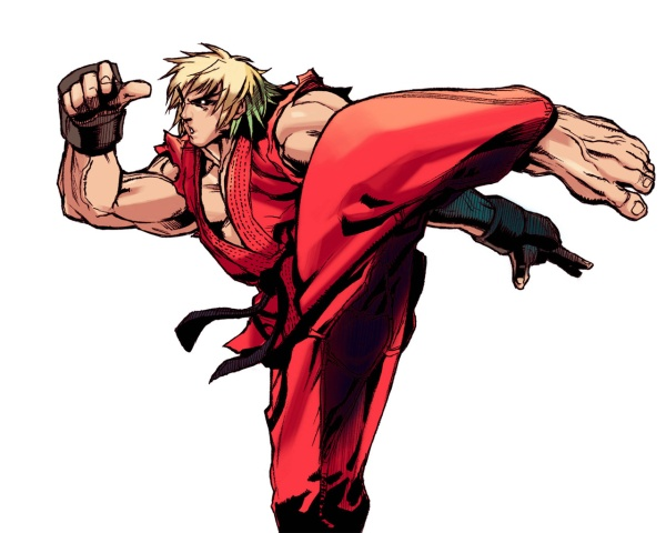 ken_street_fighter