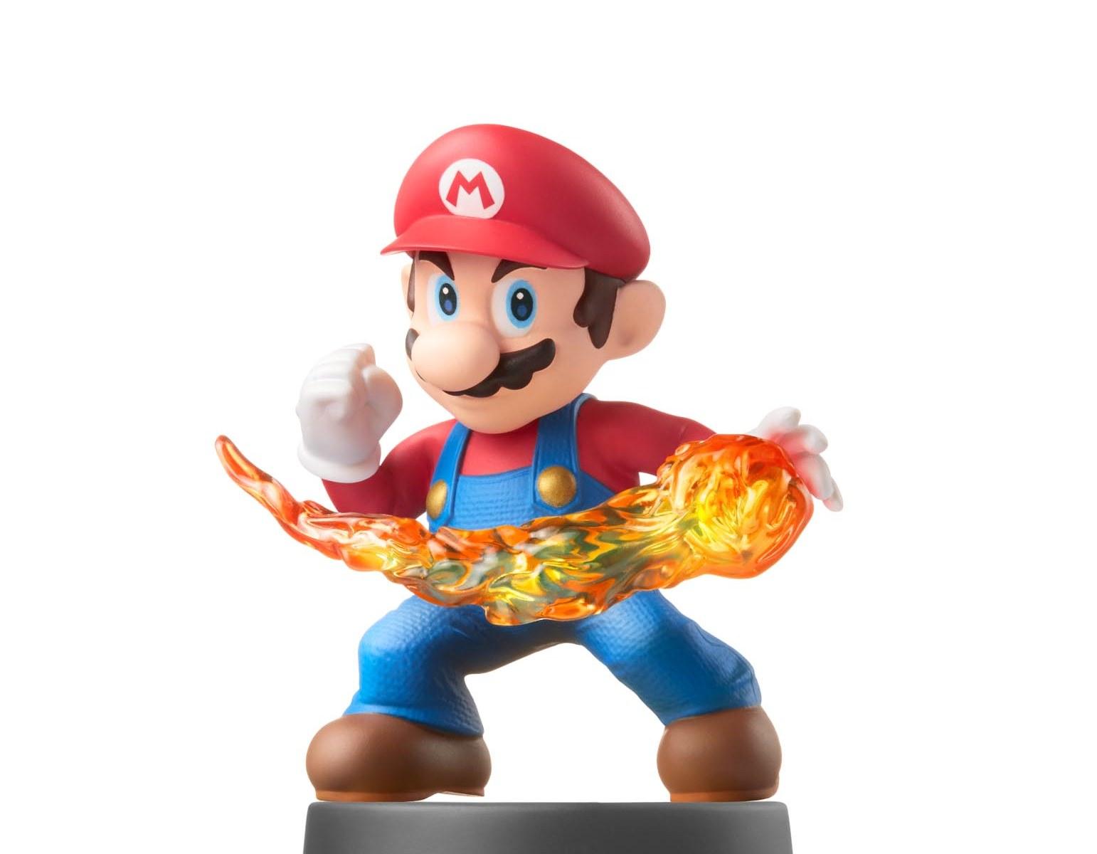 A First Look At Upcoming Wave 5 Smash Bros Amiibo My