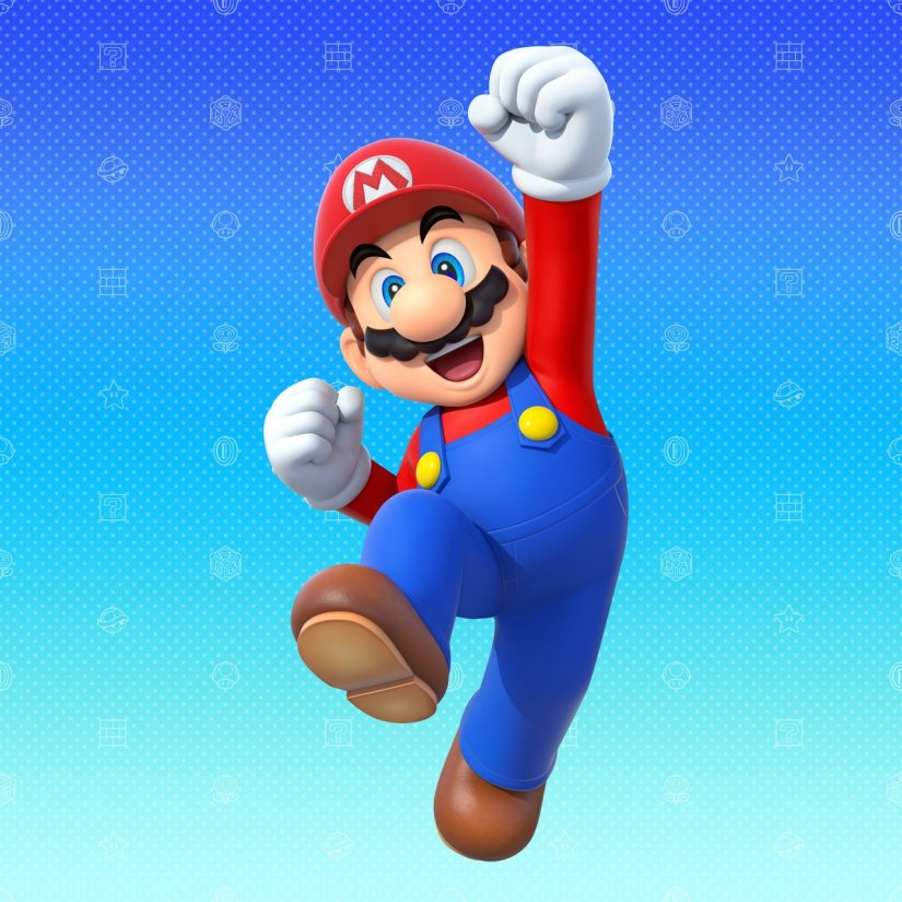 Here's A Super Mario Tribute Using The Gorgeous Unreal Engine 4