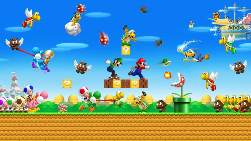 Other Nintendo Franchises Could Get The Mario Maker Treatment If It Sells Well