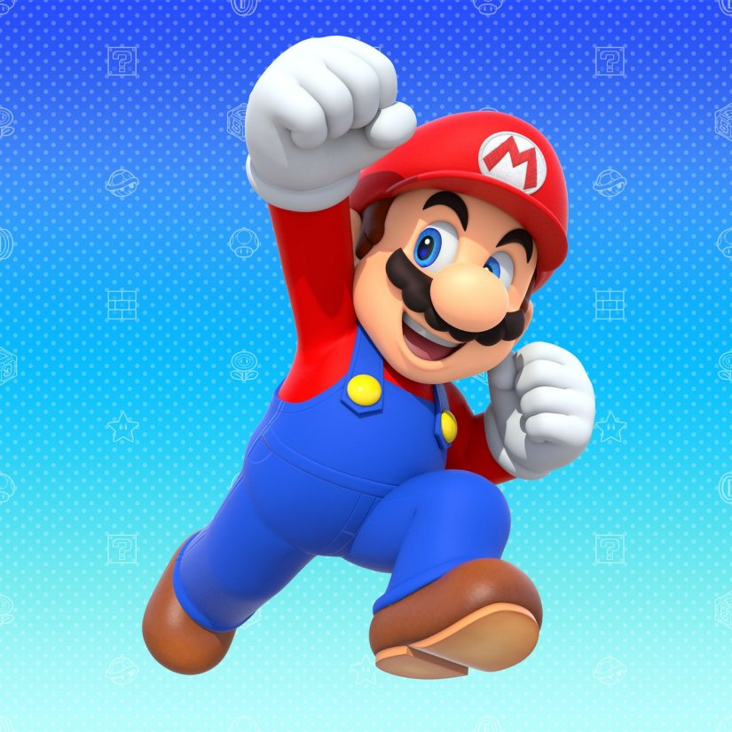 Nintendo UK Store Offering Free Mario & Luigi Goody Bag If You Spend £150
