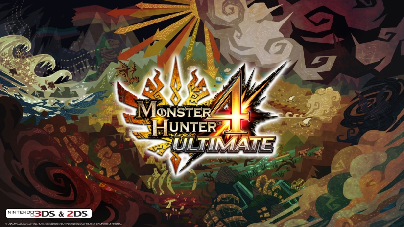 Two Monster Hunter 4 Ultimate Item Packs Now Available For Free Download