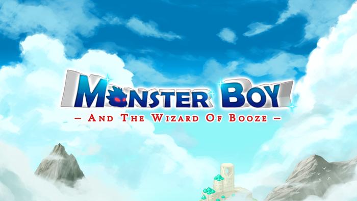 Kickstarter Wonder Boy Spiritual Successor Monster Boy Could Come To WiiU