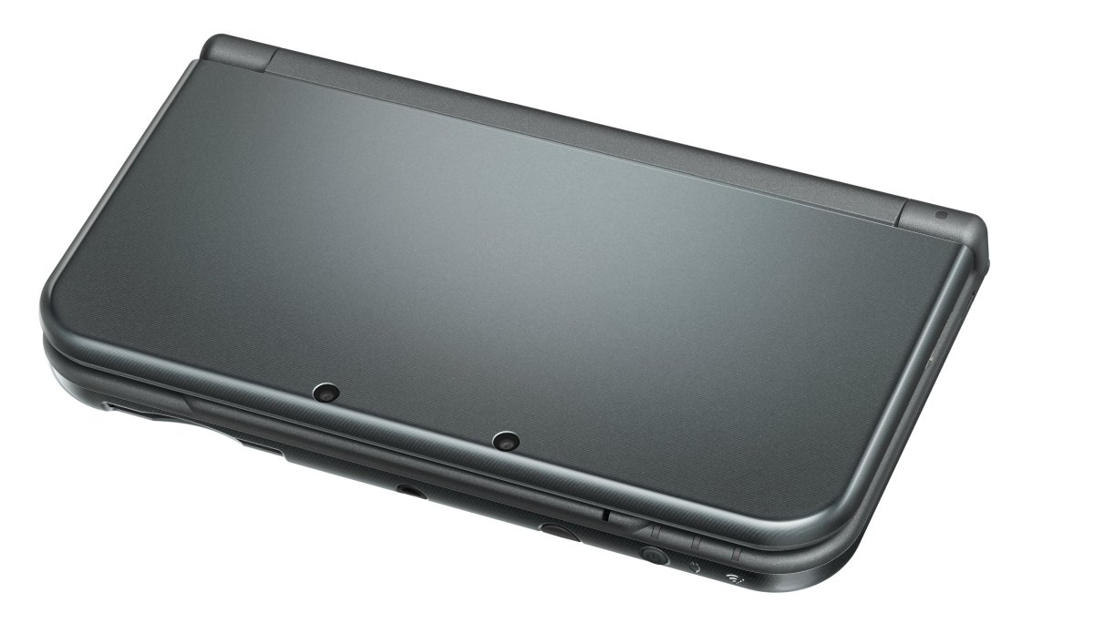 New Firmware Update Available For Nintendo 3DS