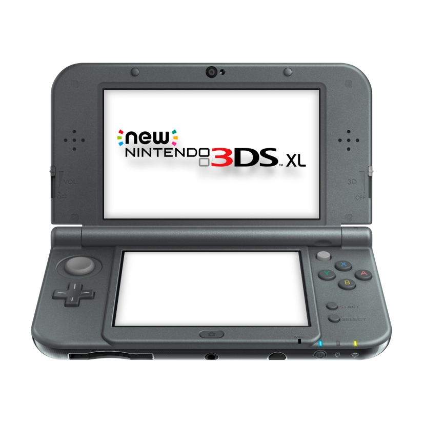 The New Nintendo 3DS Is Completely Sold Out At GameStop