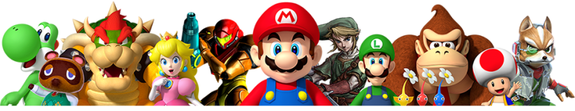 Nintendo Dominates Japanese Video Game Market Share