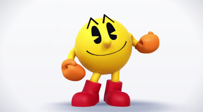 Sakurai Considered Dropping Pac-Man From Smash If Couldn't Use Old-School Design
