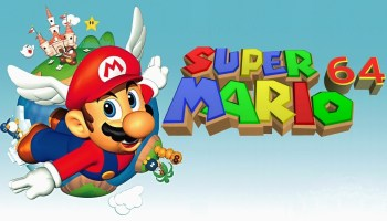 Nintendo Planning HD Remakes Of Seven N64 Titles On Wii U As