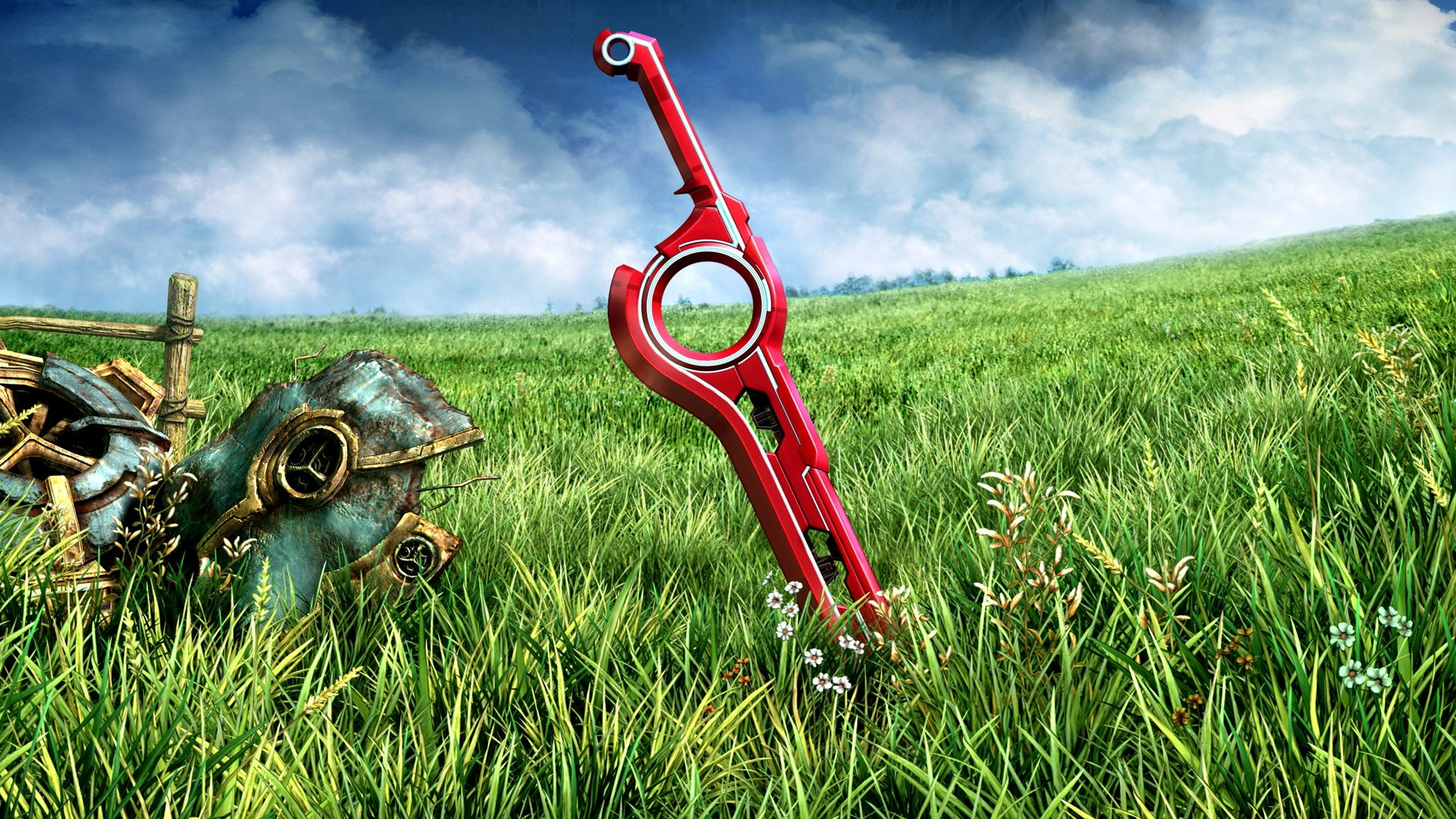 Xenoblade chronicles 3ds download size chart