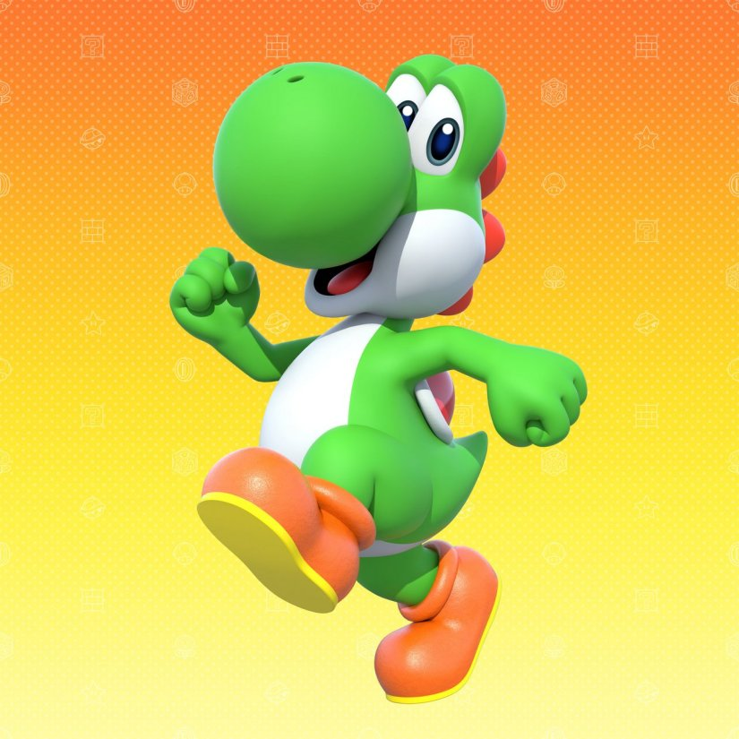 Super Mario Series Yoshi Amiibo Up On Walmart Website